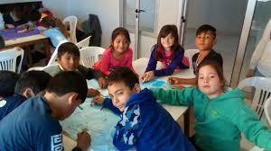 Talleres para personal de los Centros de Día