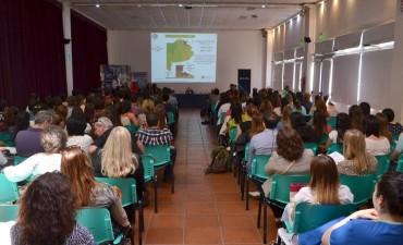 IV Jornadas Regionales de Infectología