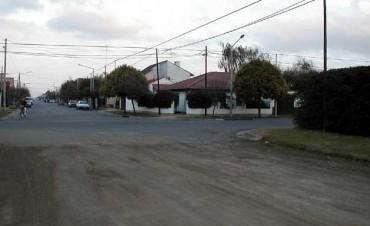 Preocupación de vecinos del Barrio San Vicente por hechos de inseguridad
