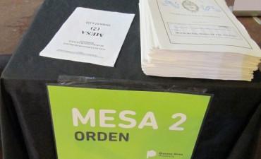 El lunes más de 250 familias de Olavarría protagonizarán un acto de escrituración social
