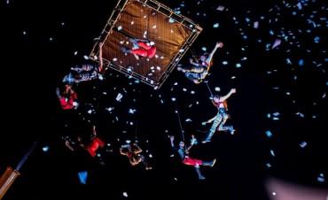 Olavarría de festejos: anuncian el espectáculo 'Celebrando'