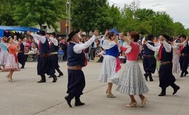 Colonia San Miguel celebró la 136ª Fiesta de la Kerb