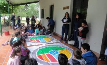 """""""La Máxima"""" festejó el Día Mundial de la Alimentación"""