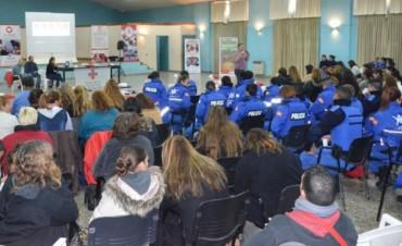Finaliza la capacitación en Derechos Humanos para la Policía Local