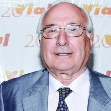 Pizzone: 'va a haber radicación de nuevos yacimientos en Olavarría'