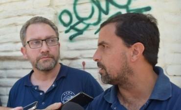 CEFAS-AOMA: La audiencia en el Ministerio de Trabajo paso a cuarto intermedio