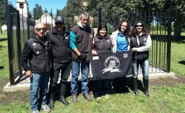 Aniversario de Loma Negra: la agrupación Ruta 51 presente en los eventos solidarios