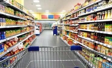 La Canasta Básica de Alimentos  subió más del 3% en Olavarría en octubre