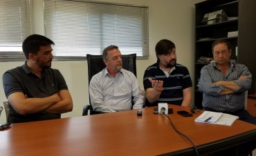 Buscan crear el Hospital Donante de Olavarría