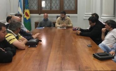 Caminos Rurales: la Mesa Agropecuaria pide declarar la emergencia vial