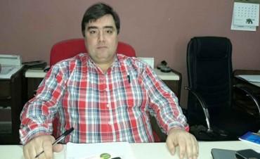 Mauricio Gourdón presentó el remate rural en Bolívar