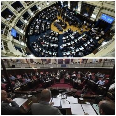 Aprobaron Presupuesto provincial 2018: suba en el Inmobiliario y baja en Ingresos Brutos