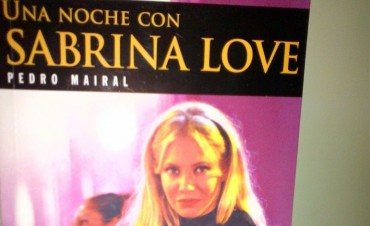 'Una noche con Sabrina Love' en La Biblioteca
