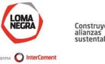 Loma Negra premiada en Sustentabilidád Empresaria