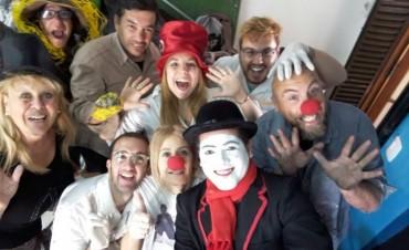 Estatuismo: una forma de arte que se viene con personajes Olavarrienses el domingo 26