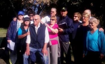 Viaje a Mar del Plata para Adultos Mayores