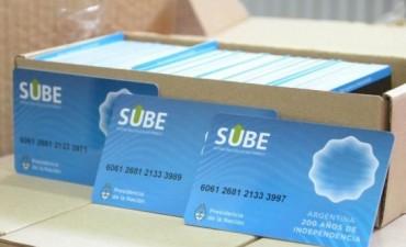 Tarjeta SUBE: usuarios reclaman por el cobro adicional para recargarlas