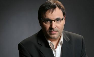 """Gabriel Rolón llega con su """"Historias de Diván"""""""