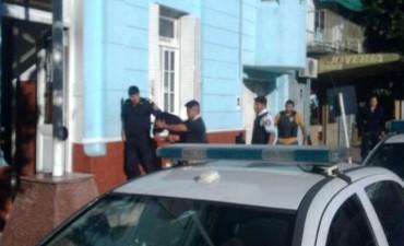 La policía dio con el presunto autor del intento de homicidio de la remisera