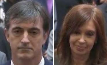 Juraron dos de los tres senadores por la Provincia