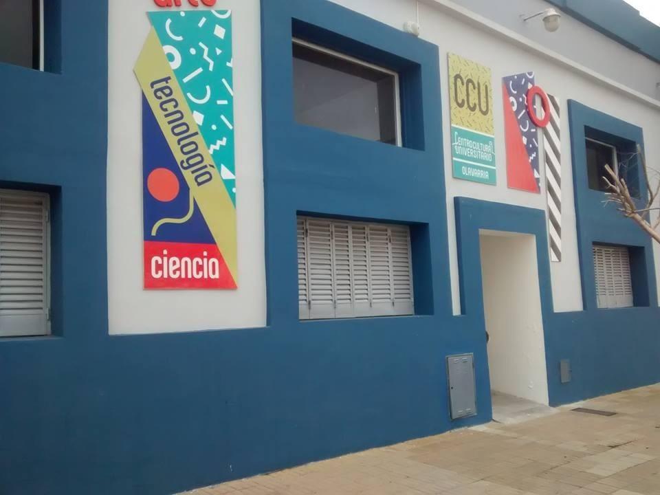 Muestra 'Más de Cien Caras' en el Centro Cultural UNICEN Olavarría
