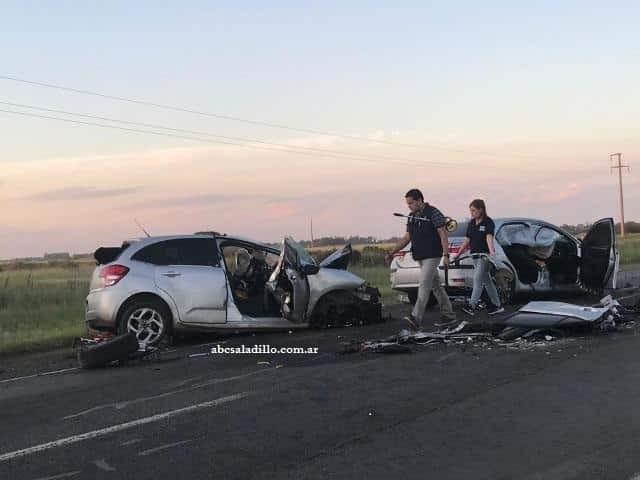 En hecho de tránsito, falleció el jugador de pádel Gonzalo Salías