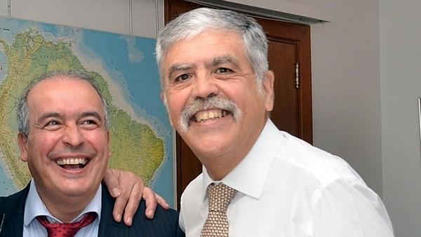 Caso Skanska: confirmaron los procesamientos de De Vido y López por recibir coimas