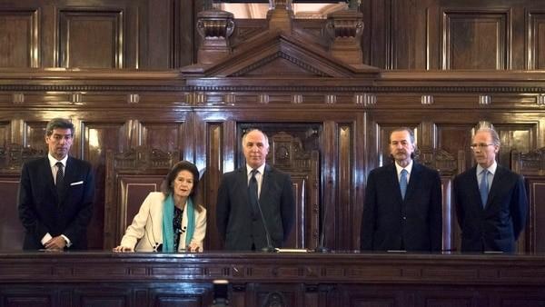 La Corte Suprema falló a favor de La Pampa y le ordenó al Estado nacional devolverle fondos coparticipables