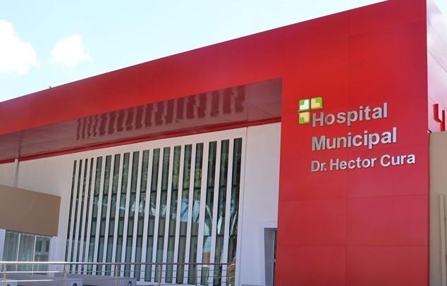 Equipamiento para Laboratorio del Hospital