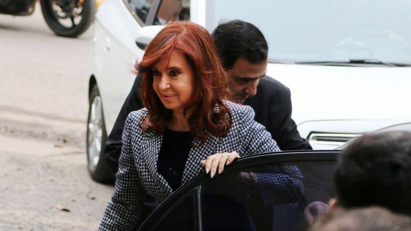 Dictaron la falta de mérito de Cristina Kirchner en la causa de la ruta del dinero K