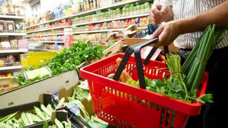 Octubre no dio tregua a la canasta de alimentos local: 42% en el año