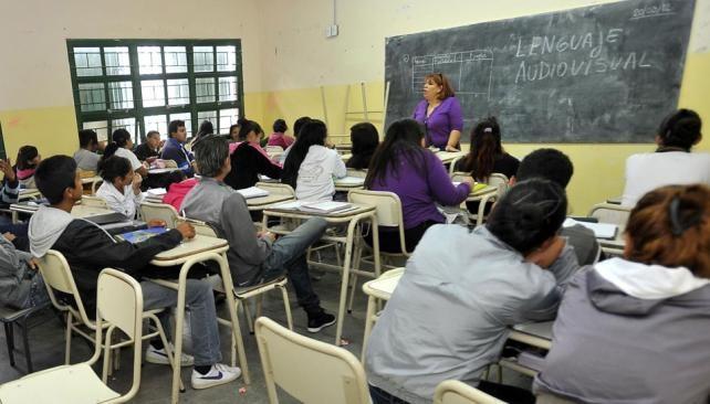 Escuela secundaria: algunas cuestiones a tener en cuenta