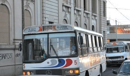 Labraron infracción a Nuevo Bus por retrasos en la línea 500