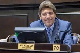 El Diputado Castello propone extender el horario de expendio de bebidas alcohólicas