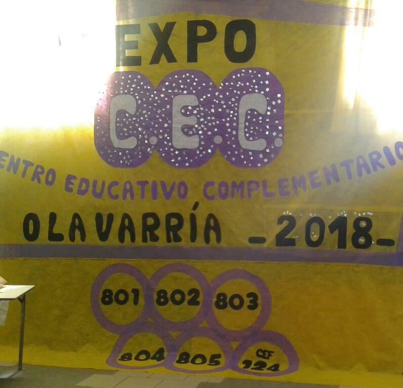 Reunión de los CEC y el CEF 124