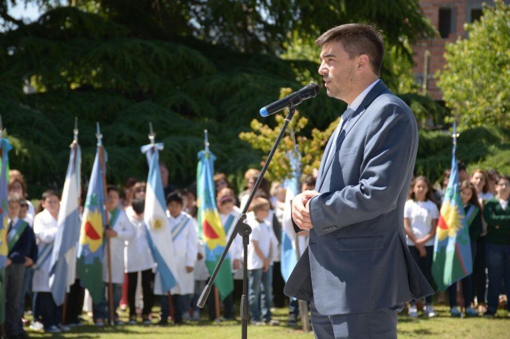 Olavarría celebra 151 años de historia