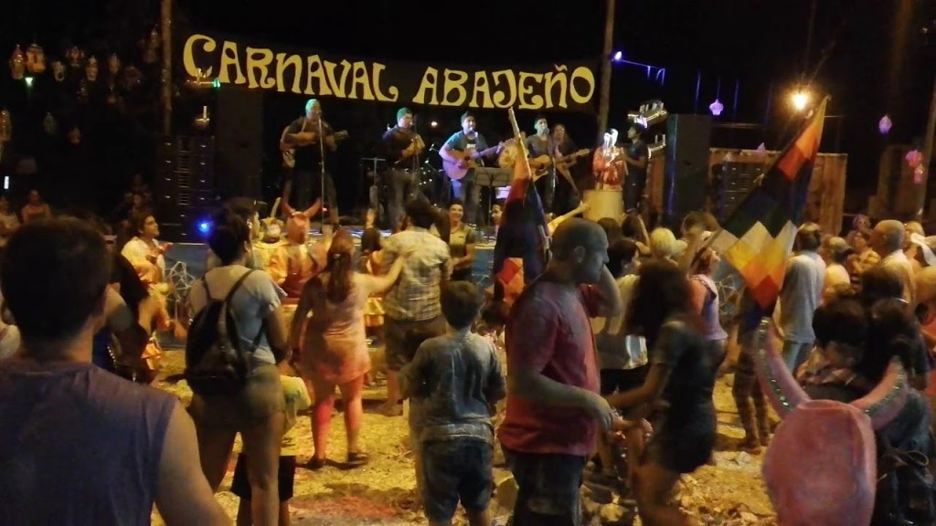 Che Diablera será parte de la Fiesta de Olavarría