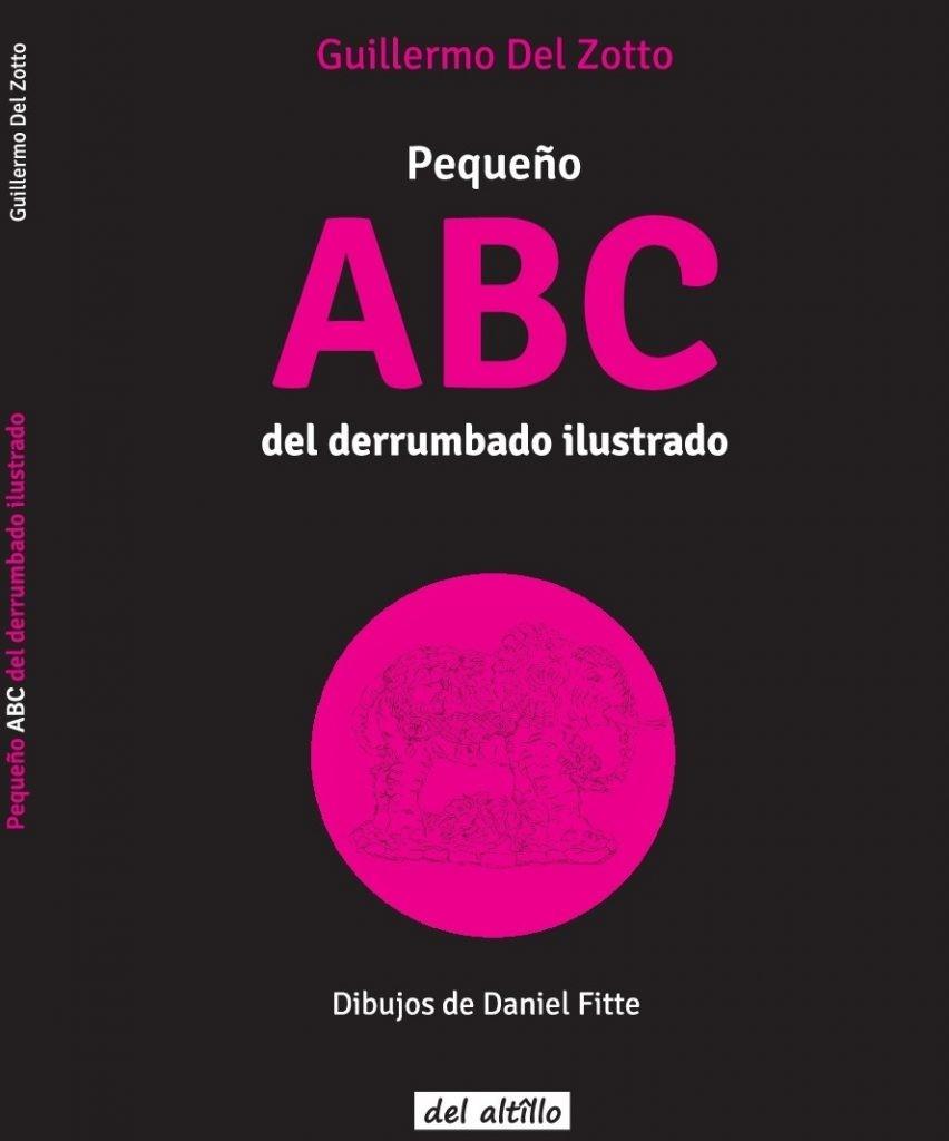 Presentación del libro 'Pequeño ABC del derrumbado ilustrado'