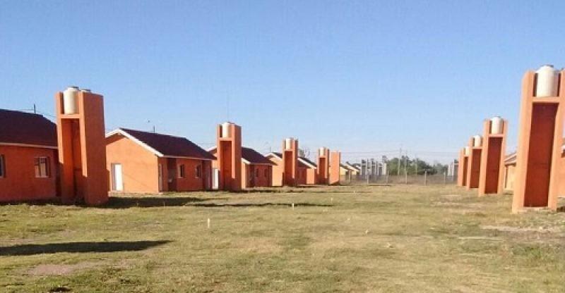 El Sindicato de Trabajadores Municipales sorteará las cinco casas del Pickelado