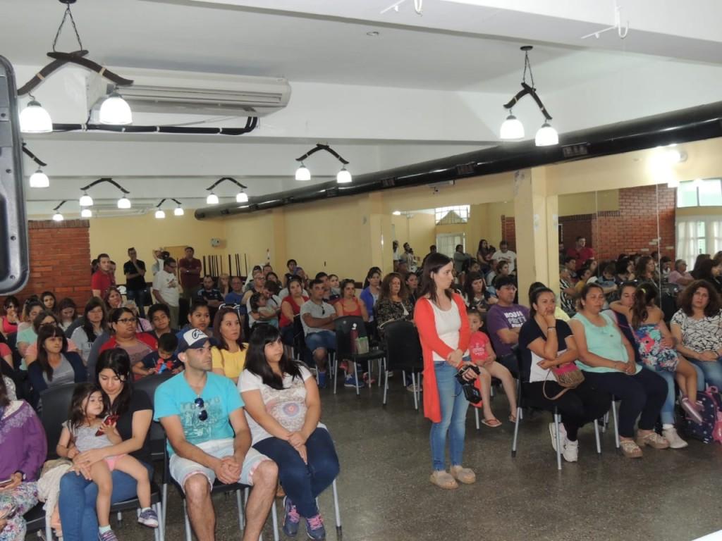 Municipales sortearon afiliados que serán evaluados por el IVBA