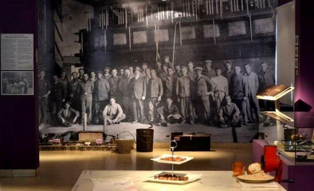 Talleres navideños en Museo Hogar Loma Negra
