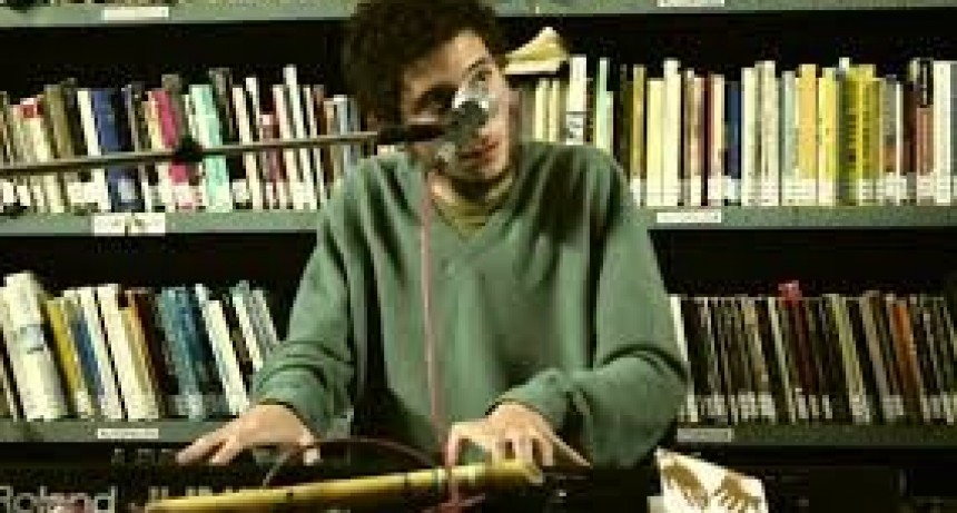 Música en la Biblioteca Collinet