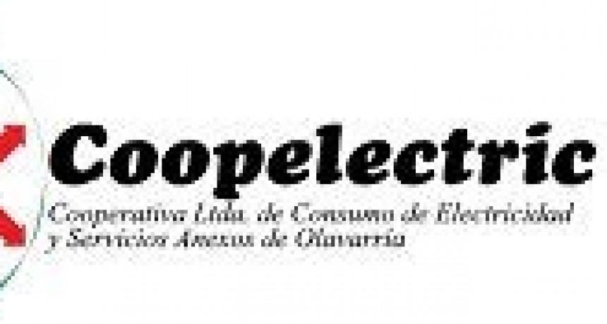 Se realizó la 87° Asamblea General Ordinaria de Coopelectric