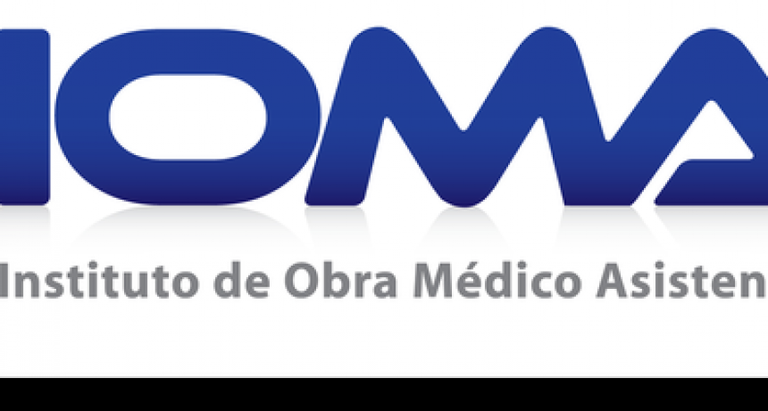 IOMA aumentó desde este jueves un 30% más en el descuento de remedios