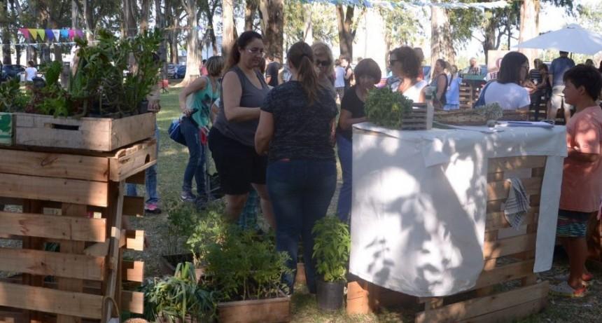 En diciembre vuelve la Feria Agroalimentaria