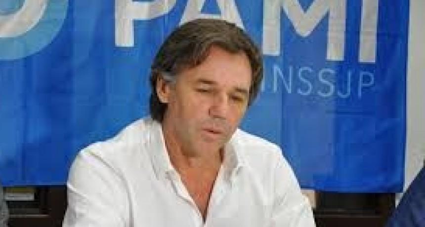 'Se sacan a los intermediarios en la compra de medicamentos de PAMI'