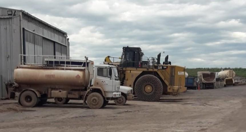 AOMA seguirá con reclamo a Minerar y busca impugnar la conciliación obligatoria