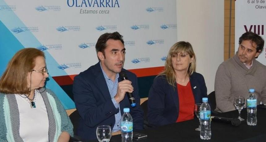 Destacan la participación de Olavarría en Jornada de Innovación en Políticas Públicas