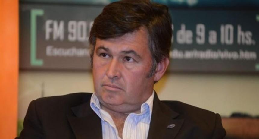El presidente de la Sociedad Rural Argentina habló en Sintonía Agropecuaria