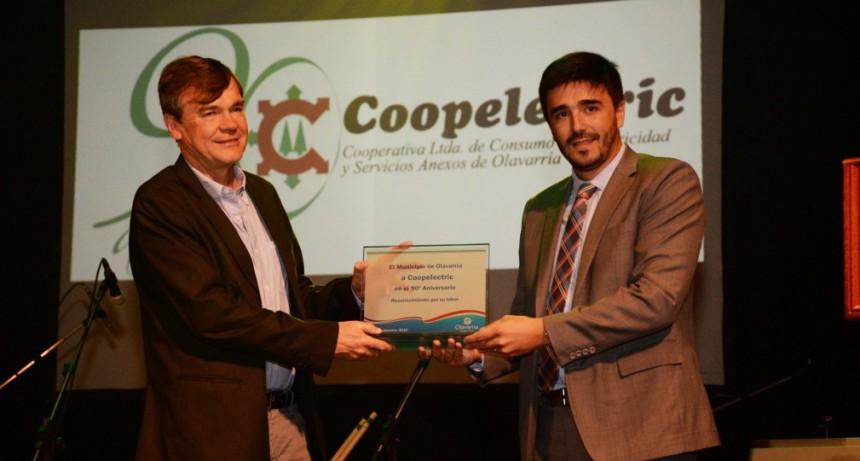 90º Aniversario de Coopelectric: homenaje y reconocimientos en la Velada de Gala